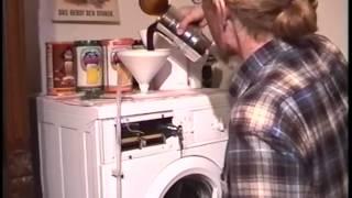 Download Bier aus der Waschmaschine Video
