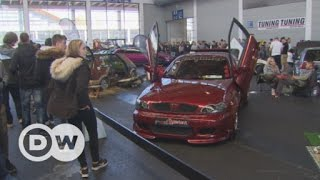 Download Drive it! - The Motor Magazine | DW English Video