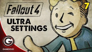 Download FALLOUT 4 SURVIVAL GAMEPLAY 🔴 ULTRA GRAPHIC SETTINGS ON PC WALKTHROUGH   7 Video