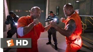 Download The Fate of the Furious (2017) - Prison Escape Scene (3/10) | Movieclips Video