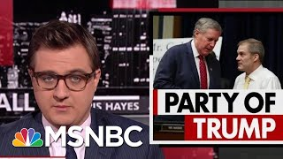 Download House Republicans Try And Fail To Undermine Michael Cohen Hearing | All In | MSNBC Video