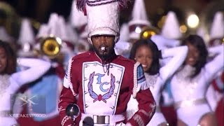 Download Talladega College Marching Band @ the 2017 Inaugural Parade Video