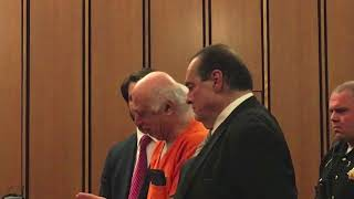 Download Rocky River dad sentenced for killing daughter Video