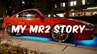 Download KEVIN: MY MR2 STORY Video