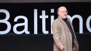 Download Artificial Intelligence vs humans | Jim Hendler | TEDxBaltimore Video