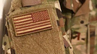 Air Force OCP vs ABU Comparison OCP Uniform TACTICAL First