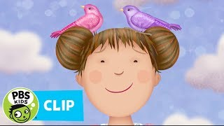 Download PINKALICIOUS & PETERRIFIC | Dream Hairstyle | PBS KIDS Video