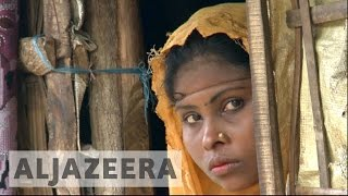 Download Bangladesh: Rohingya refugees blamed for attack on police Video