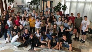 Download Neuqua Valley Students Visit Nitra, Slovakia Video