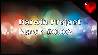 Download Darwin Project Match #0002 - The Little Victories Video