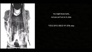 Download Finesse - Bryan Cha$e (feat. Okasian, Dok2) [ENG SUB / HANGEUL] Video