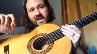 Download What's the difference between a classical and a Flamenco guitar? Video