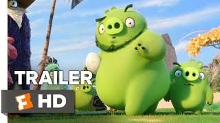 Download The Angry Birds Movie TRAILER 1 (2016) - Jason Sudeikis, Peter Dinklage Animated Movie HD Video