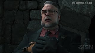 Download Death Stranding: Guillermo del Toro Game Awards Trailer Video