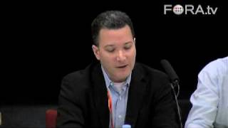 Download Jeffrey Rosen - Is Privacy Dead? Video