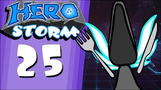 Download HeroStorm Ep 25 No One Can Stop Death! Video