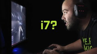 Download OYUNLAR İÇİN i7 İŞLEMCİ ŞART MI? Video