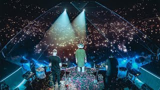 Download A Moment Apart Tour - EP02 - ″Biggest Show Yet″ Video