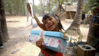 Download Hope for Cambodia's Children Video
