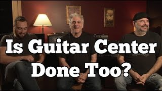 Download Guitar Center and the End of Big Box Retail Video
