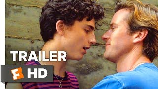 Download Call Me By Your Name Trailer #1 (2017) | Movieclips Indie Video