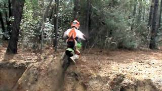 Download Kids On Pitbikes 2010 Video