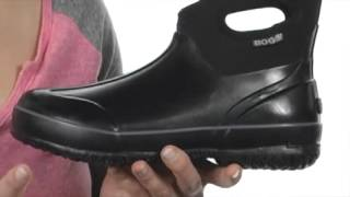 Download Bogs Classic Short Solid SKU:#7987446 Video