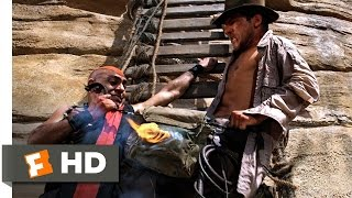 Download Indiana Jones and the Temple of Doom (10/10) Movie CLIP - The Stones Are Mine! (1984) HD Video