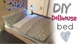 Download DIY craft: barbie doll bed Video