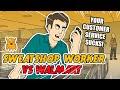 Download Sweatshop Worker Vs. Walmart - Ownage Pranks Video