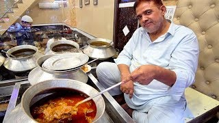Download 200 Year Old Street Food in India - OLD IS GOLD | Indian Street Food in Delhi INDIA + BEST CURRY Video