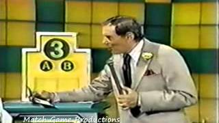 Download Match Game/Hollywood Squares Hour (Episode 192) (1984) (FINAL EPISODE) Video