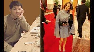 Download Vợ đi sự kiện Bắc Kinh, Song Joong Ki ″thơ thẫn″ ở quê nhà như ngóng như trông Video