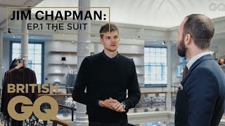 Download Jim Chapman on How to Buy a Suit | Episode 1 | The Luxury of Less | British GQ Video