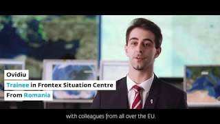 Download Become a trainee at EU's most dynamic agency Video