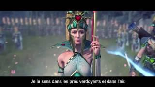 Download Total War: WARHAMMER II - The Queen & The Crone DLC Video