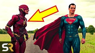 Download Justice League: 10 Important Things You Totally Missed Video