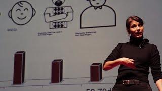 Download No enseñan a hablar, pero no a usar la voz | Virginia Carmona | TEDxTorrelodones Video