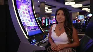 Download Slot Machine Drink Ordering System at Viejas Video