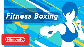 Download Fitness Boxing - Overview Trailer - Nintendo Switch Video