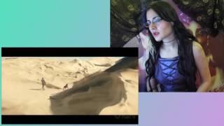 Download Darkcat react - Final Fantasy 15 Omen Trailer Video