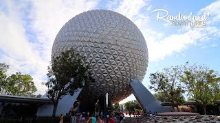Download Walt Disney World! EPCOT, Monorail, and Mickey's Christmas Party Video