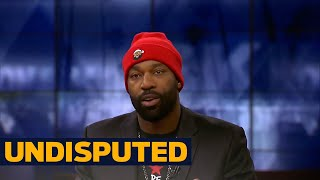 Download Baron Davis compares Russell Westbrook to Michael Jordan | UNDISPUTED Video