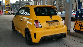 Download 5 Things To Hate About My Abarth 695 Biposto Video