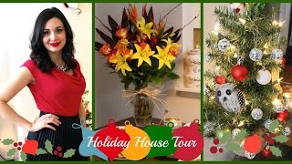 Download Holiday Home Tour, Christmas Party OOTD and Recipes! Video