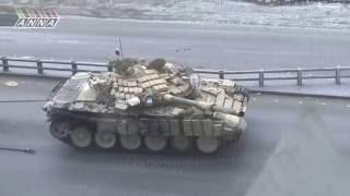 Download Реальные бои сирийских танкистов с террористами ИГИЛ. Tank battles Syrian army against terrorists. Video