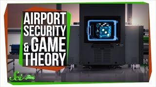 Download How U.S. Airports Might Revamp Security... Using Game Theory Video