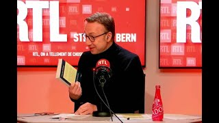 Download Michel Onfray : ″Il y a une grande détestation entre les philosophes″ Video