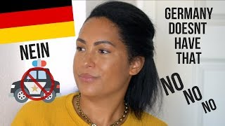 Download THINGS YOU WILL NEVER FIND IN GERMANY Video
