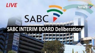 Download SABC Interim Board members deliberation, 28 February 2017 Video